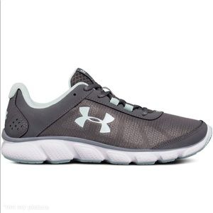 👟Under Armour Athletic Shoes